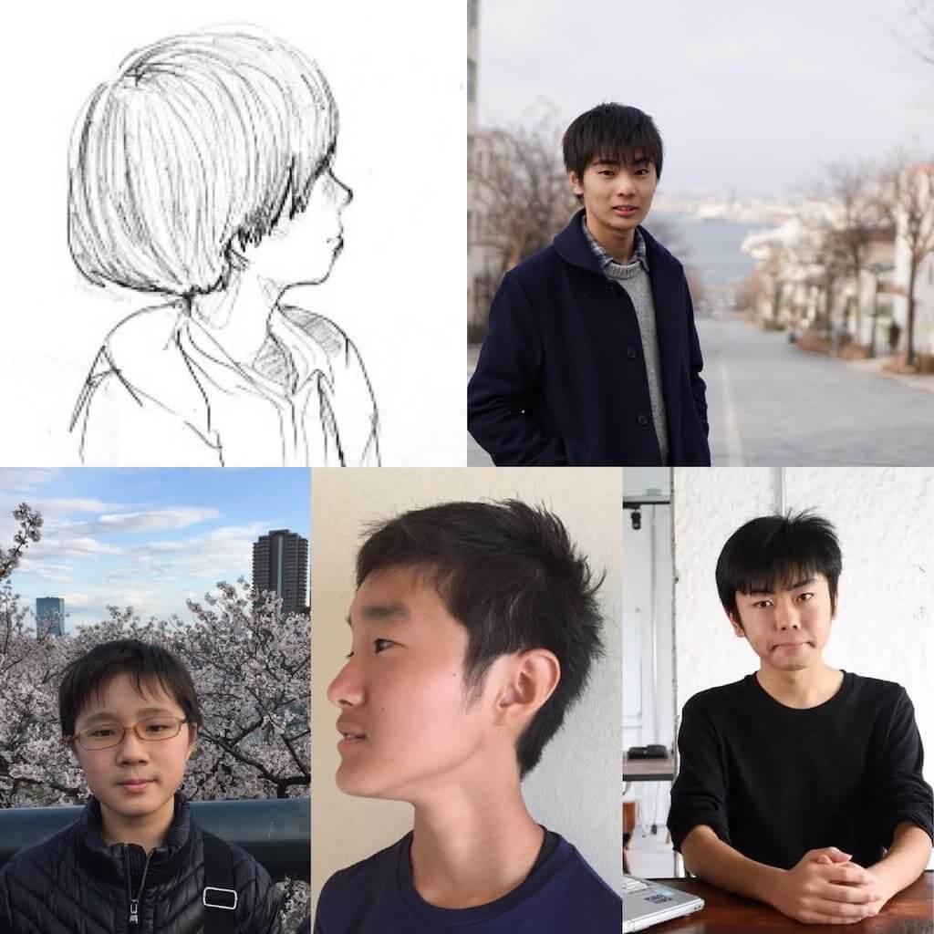 thumbnail of スーパー学生トーク