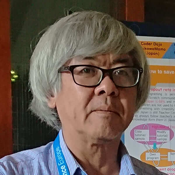 thumbnail of メンターのためのプログラミング教育の制度と理論