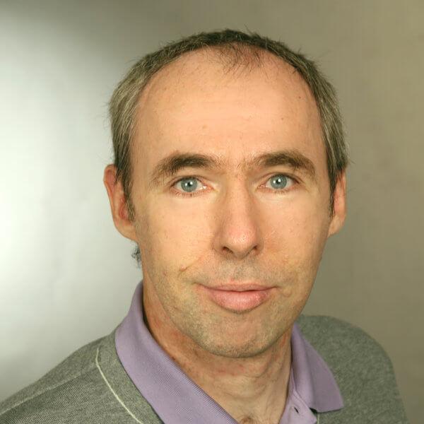 北斗 美波江龍  (Michael Vogt)